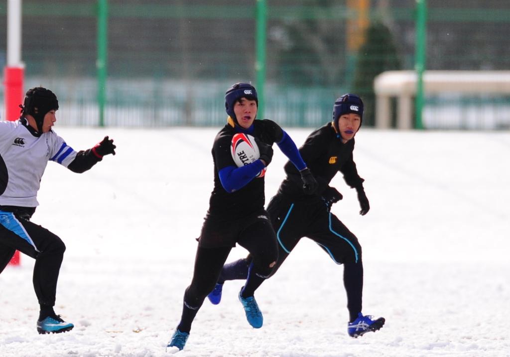 練習試合 in 東光スポーツ公園・写真_c0095835_19572006.jpg