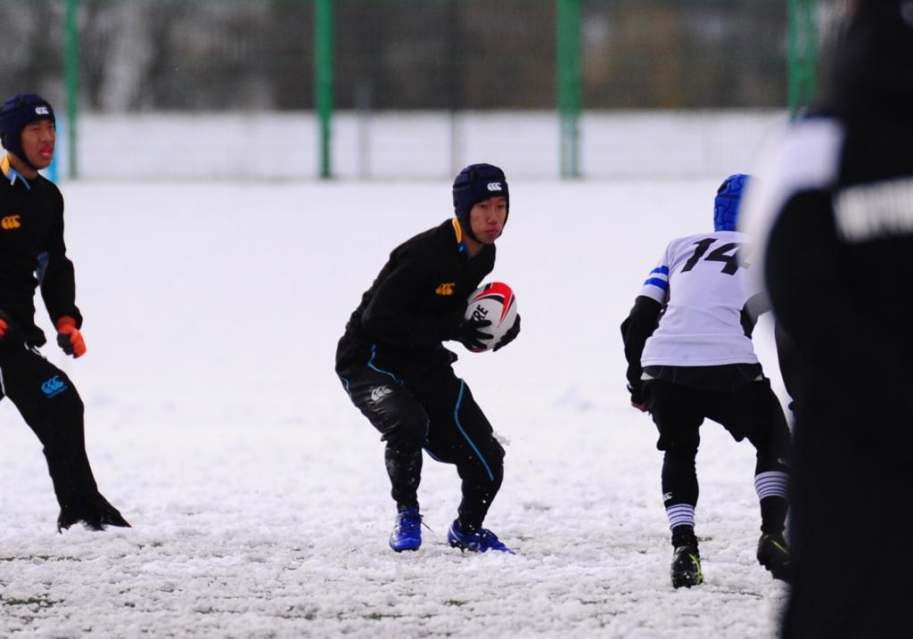 練習試合 in 東光スポーツ公園・写真_c0095835_19572098.jpg