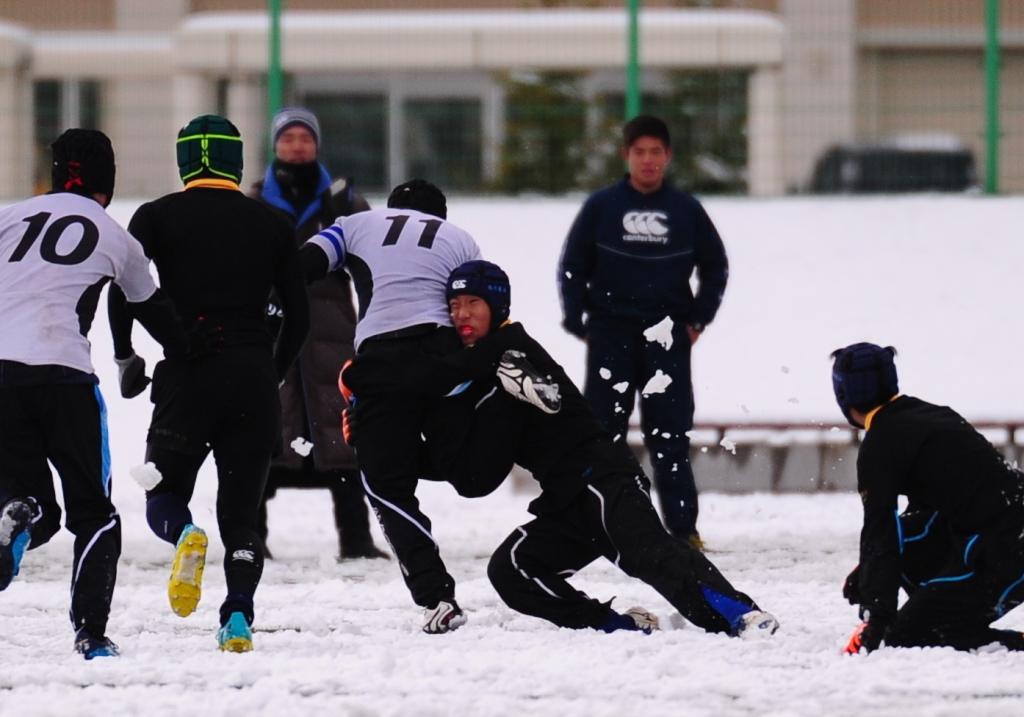 練習試合 in 東光スポーツ公園・写真_c0095835_19573037.jpg