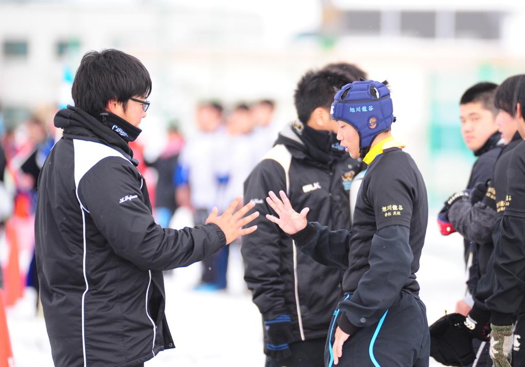 練習試合 in 東光スポーツ公園・写真_c0095835_20314681.jpg