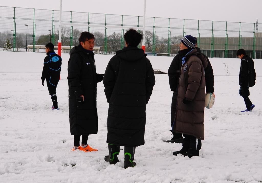 練習試合 in 東光スポーツ公園・写真_c0095835_20314690.jpg