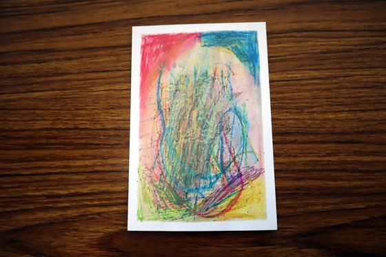 やと子ども美術教室 ~ 秋色で遊ぼう ~ _e0222340_15225177.jpg