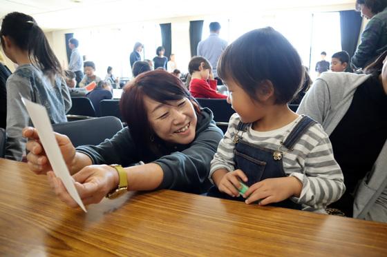 やと子ども美術教室 ~ 秋色で遊ぼう ~ _e0222340_15362873.jpg