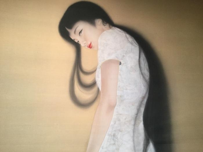 京都造形芸術大学  302展 正常を再構成_e0255740_16462251.jpg