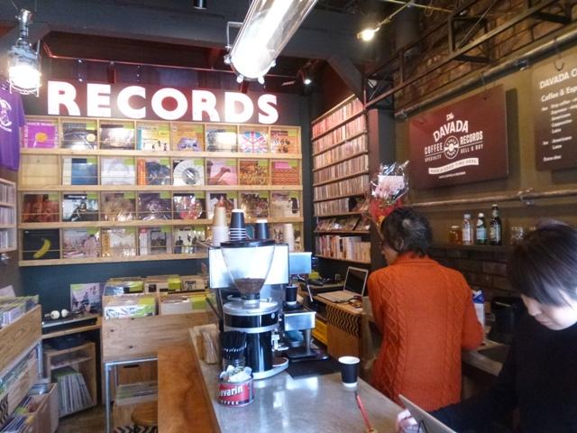 davada coffee & records_e0230141_21241736.jpg