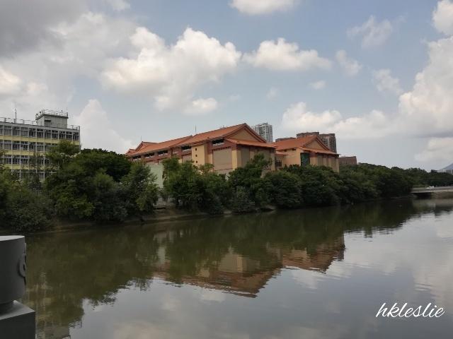 香港文化博物館で昼食?_b0248150_04130512.jpg