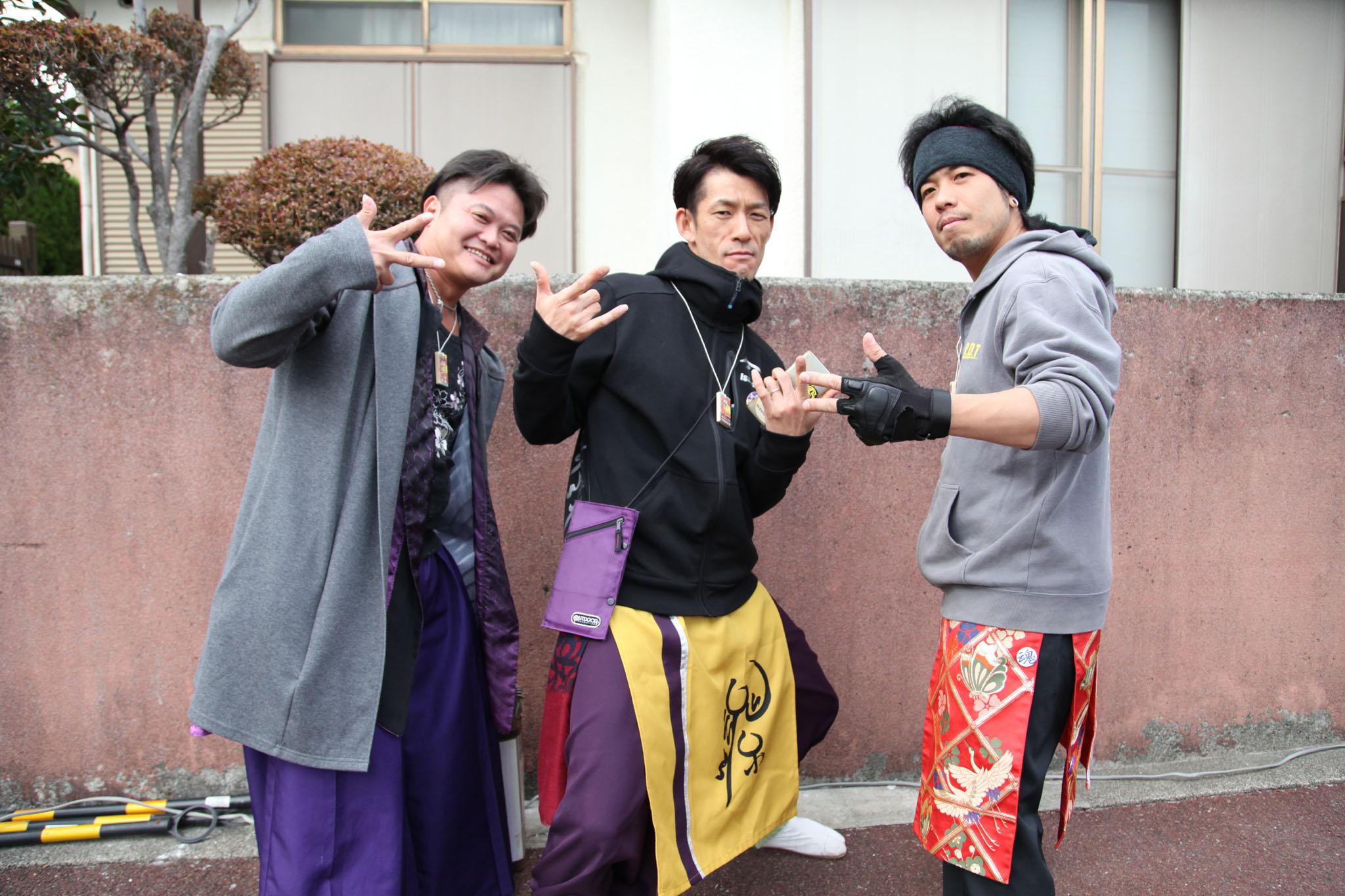 真鶴よさこい大漁フェスティバル2019【1】_c0299360_037291.jpg