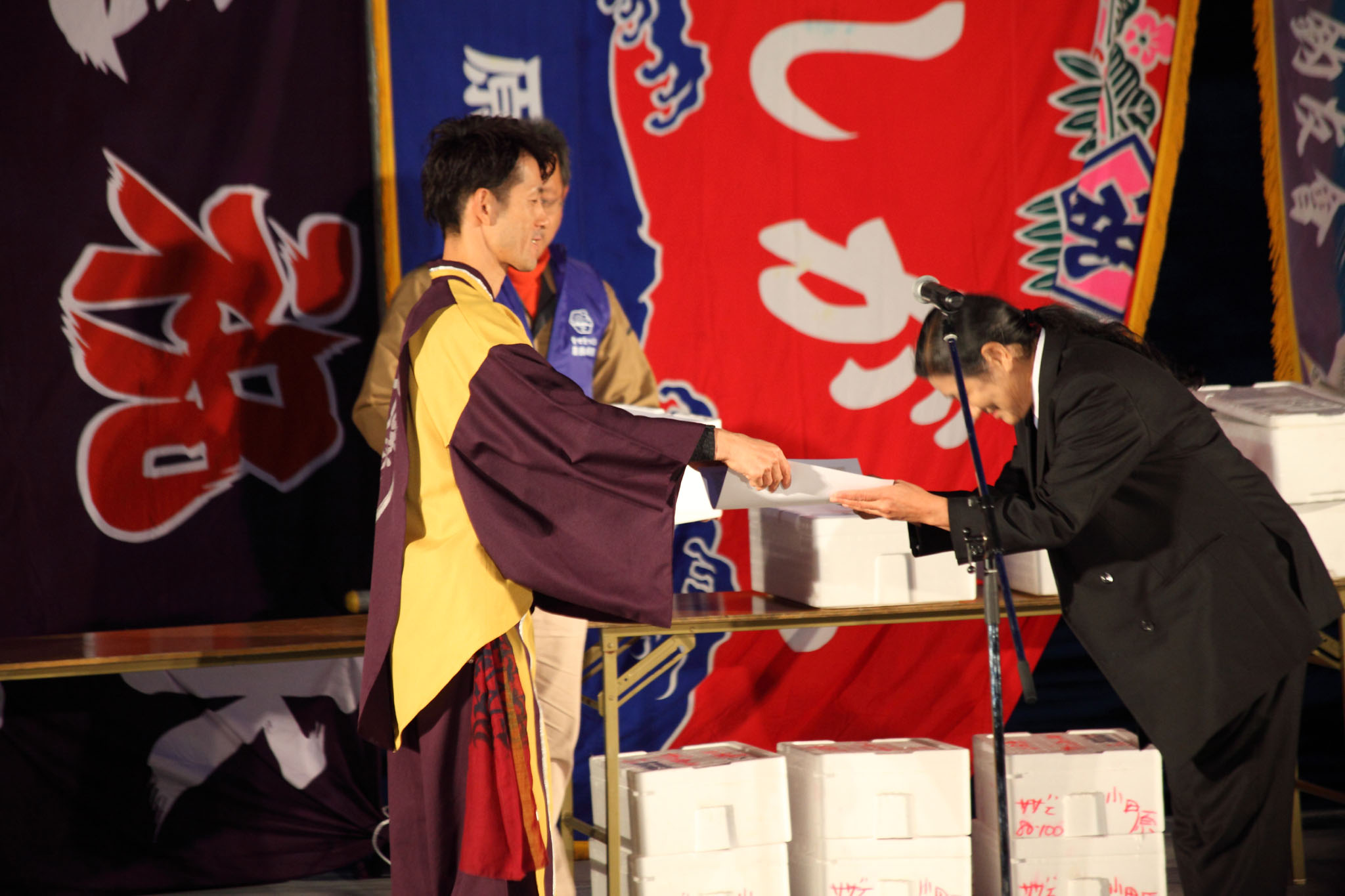 真鶴よさこい大漁フェスティバル2019【1】_c0299360_0485043.jpg