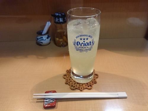 琉球小料理つぼや♪_c0100865_10452752.jpg