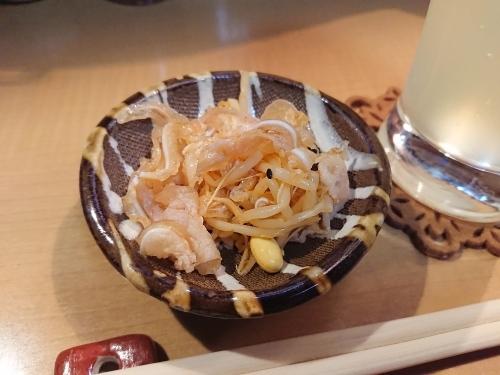 琉球小料理つぼや♪_c0100865_10460745.jpg