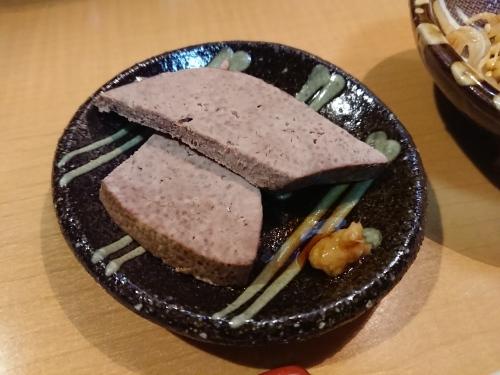 琉球小料理つぼや♪_c0100865_10462474.jpg
