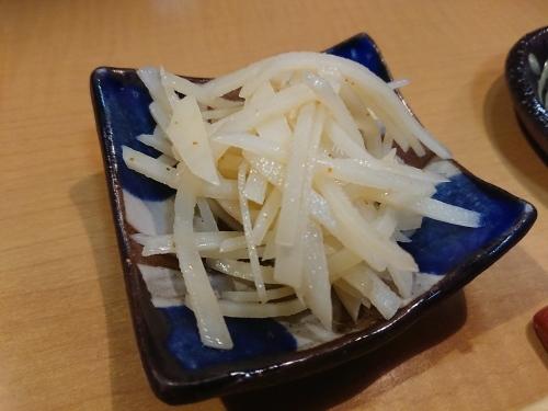 琉球小料理つぼや♪_c0100865_10463826.jpg