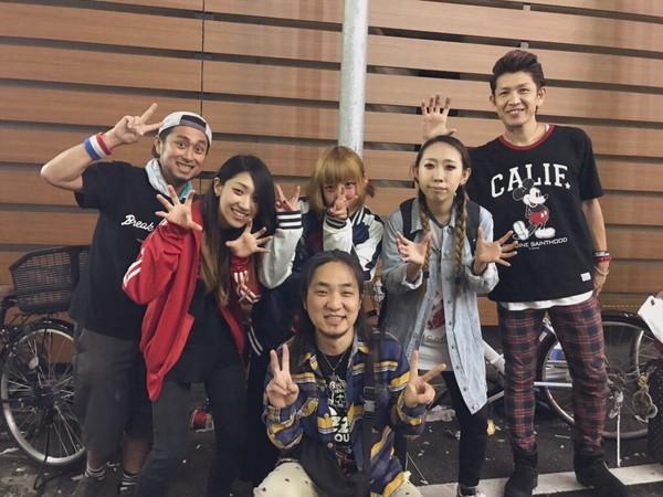 20191025 Live at 新宿ACB_d0082970_18350563.jpg