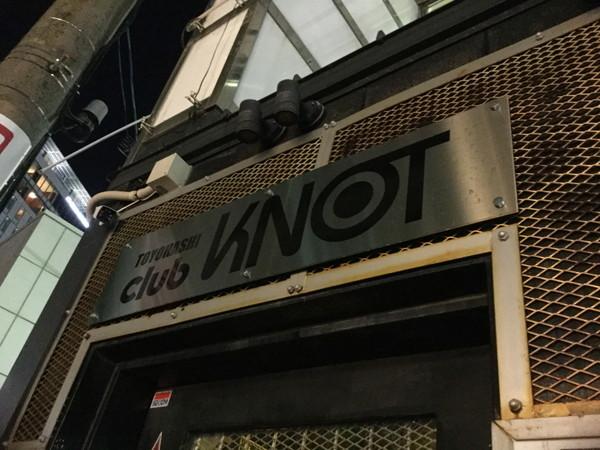 20191101 Live at 豊橋clubKNOT_d0082970_18370372.jpg