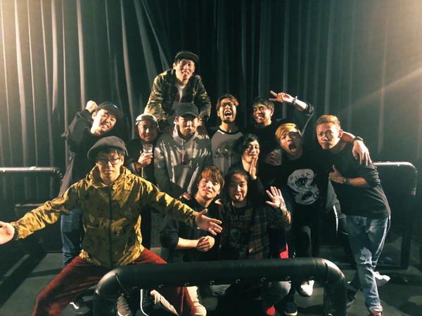 20191101 Live at 豊橋clubKNOT_d0082970_18372939.jpg