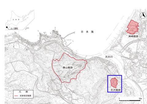 コラムリレー(第141回)今年度花沢館跡発掘調査で見つかった驚きの石製品_f0228071_17521723.png
