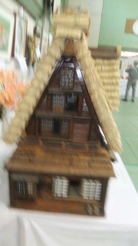 南区文化祭 区民創作展に参加  朴の花・ウリオモニ_f0253572_09442855.jpg