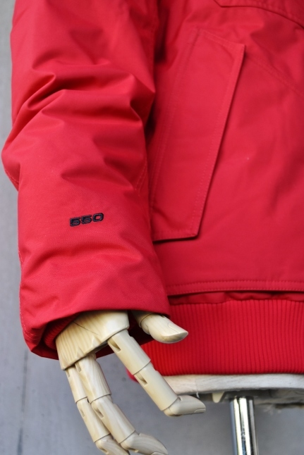 THE NORTH FACE STYLE ★★   RED / BLACK_d0152280_07493749.jpg