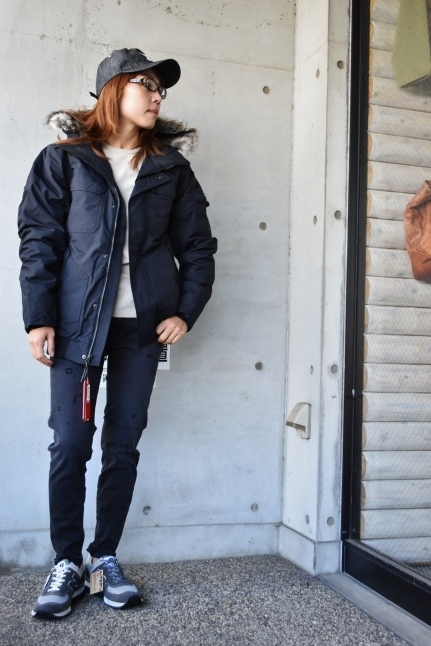 THE NORTH FACE STYLE ★★   RED / BLACK_d0152280_07535905.jpg