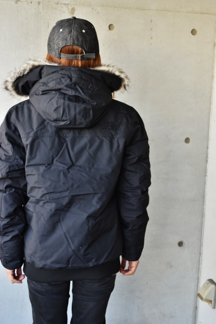 THE NORTH FACE STYLE ★★   RED / BLACK_d0152280_07550853.jpg