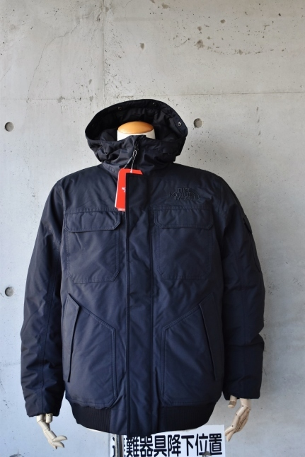THE NORTH FACE STYLE ★★   RED / BLACK_d0152280_07555067.jpg