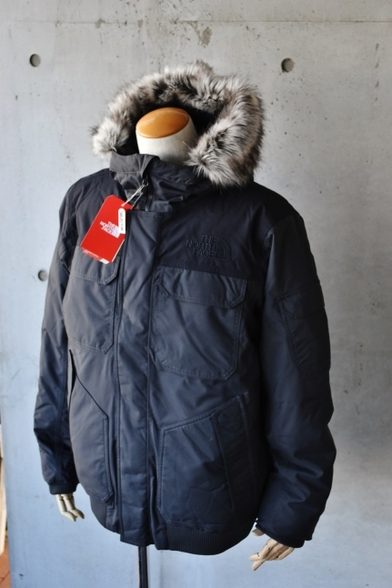 THE NORTH FACE STYLE ★★   RED / BLACK_d0152280_07562821.jpg