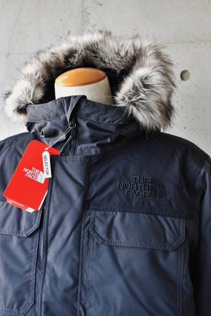 THE NORTH FACE STYLE ★★   RED / BLACK_d0152280_07571595.jpg