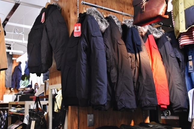 THE NORTH FACE STYLE ★★   RED / BLACK_d0152280_07591866.jpg