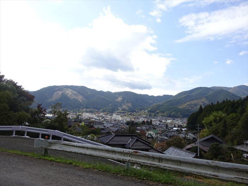 自転車遍路(高知~愛媛)5日目_e0201281_20441007.jpg
