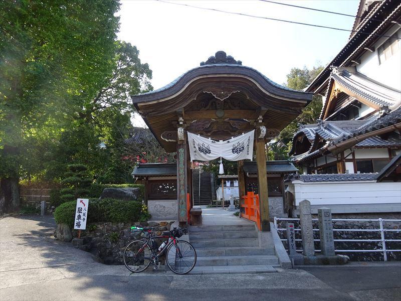 自転車遍路(高知~愛媛)5日目_e0201281_20462978.jpg