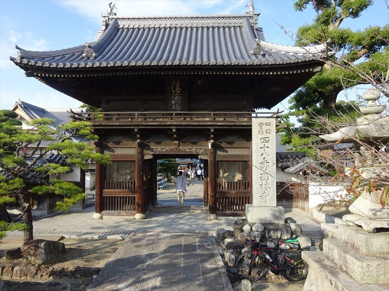 自転車遍路(高知~愛媛)5日目_e0201281_20464961.jpg