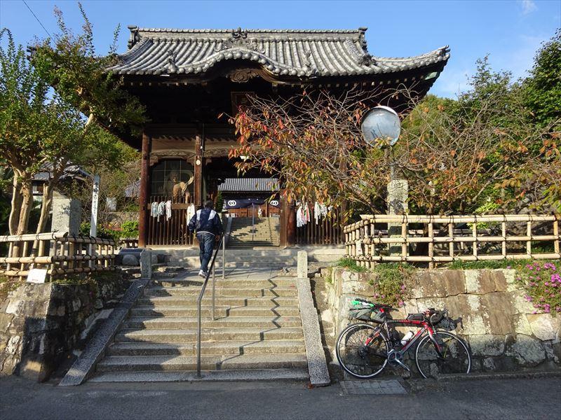 自転車遍路(高知~愛媛)5日目_e0201281_20473314.jpg