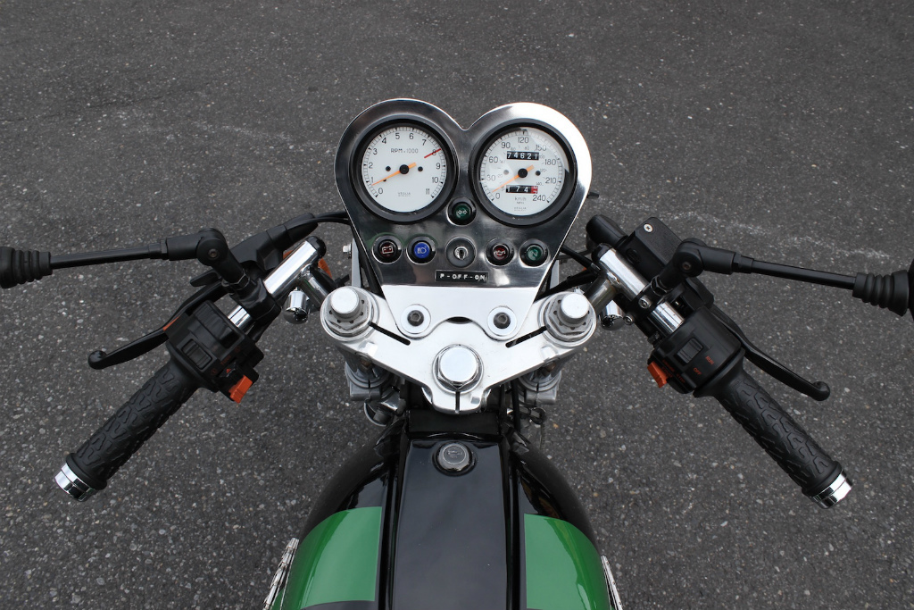 Moto Guzzi 1000S 入荷_a0208987_18314501.jpg