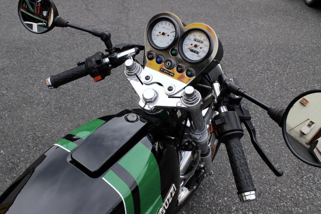 Moto Guzzi 1000S 入荷_a0208987_18315167.jpg