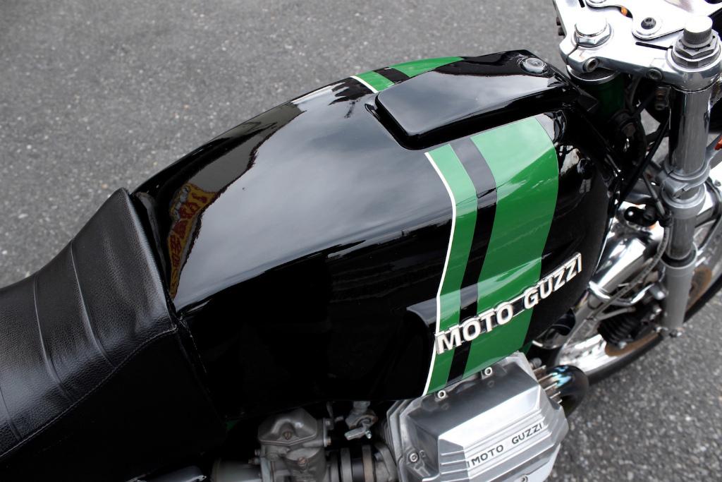 Moto Guzzi 1000S 入荷_a0208987_18321030.jpg