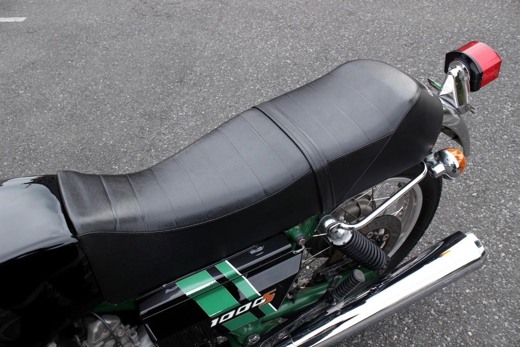 Moto Guzzi 1000S 入荷_a0208987_18321647.jpg