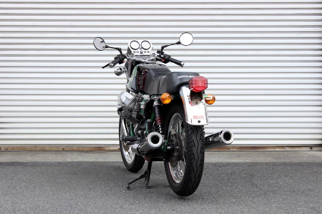 Moto Guzzi 1000S 入荷_a0208987_18322533.jpg