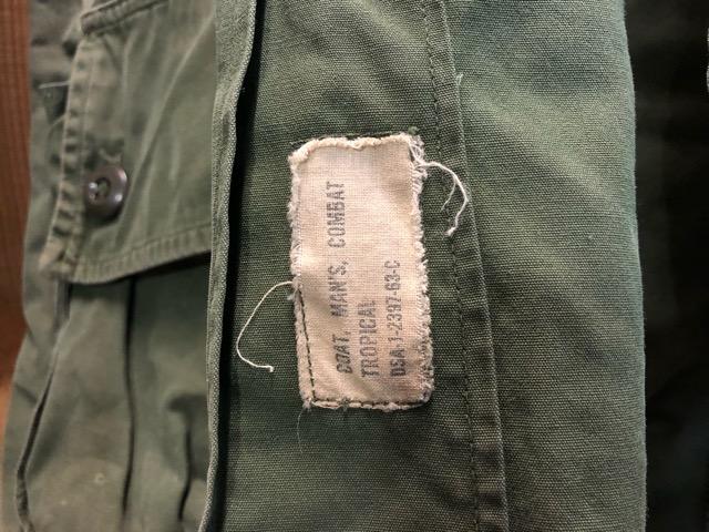 11月13日(水)マグネッツ大阪店ヴィンテージ入荷!!#2 U.S.Military Part2編! 60\'s Vietnam TCU 1st JKT&Souvenir JKT!!_c0078587_1252630.jpg