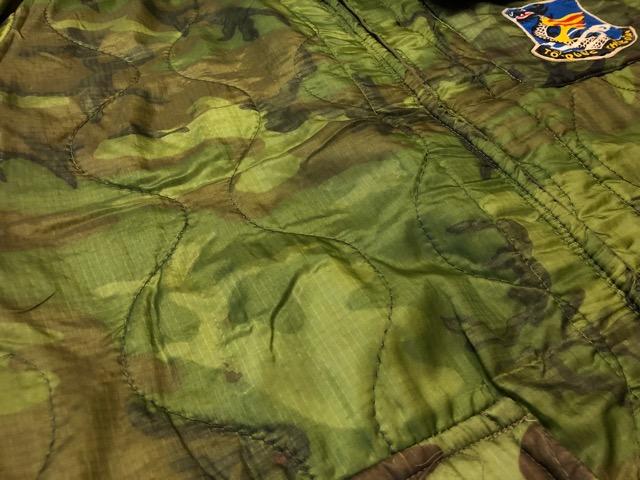 11月13日(水)マグネッツ大阪店ヴィンテージ入荷!!#2 U.S.Military Part2編! 60\'s Vietnam TCU 1st JKT&Souvenir JKT!!_c0078587_13122178.jpg