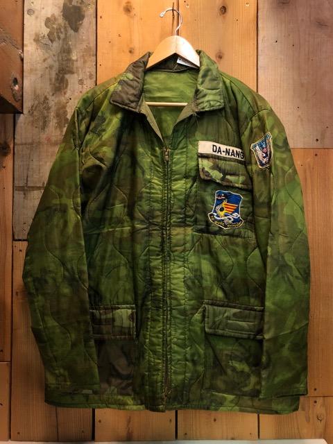 11月13日(水)マグネッツ大阪店ヴィンテージ入荷!!#2 U.S.Military Part2編! 60\'s Vietnam TCU 1st JKT&Souvenir JKT!!_c0078587_138147.jpg