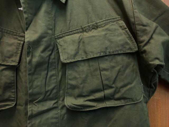 11月13日(水)マグネッツ大阪店ヴィンテージ入荷!!#2 U.S.Military Part2編! 60\'s Vietnam TCU 1st JKT&Souvenir JKT!!_c0078587_20193765.jpg