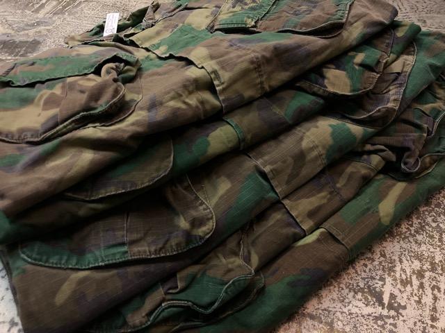 11月13日(水)マグネッツ大阪店ヴィンテージ入荷!!#2 U.S.Military Part2編! 60\'s Vietnam TCU 1st JKT&Souvenir JKT!!_c0078587_20214113.jpg