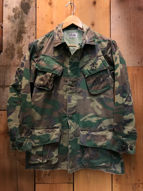 11月13日(水)マグネッツ大阪店ヴィンテージ入荷!!#2 U.S.Military Part2編! 60\'s Vietnam TCU 1st JKT&Souvenir JKT!!_c0078587_20215690.jpg