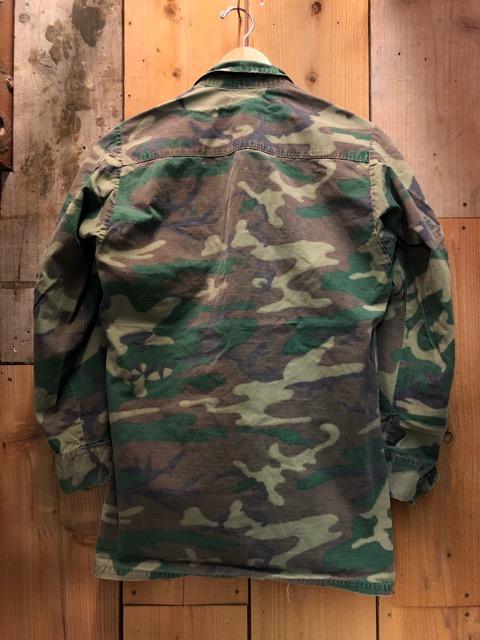 11月13日(水)マグネッツ大阪店ヴィンテージ入荷!!#2 U.S.Military Part2編! 60\'s Vietnam TCU 1st JKT&Souvenir JKT!!_c0078587_2022728.jpg