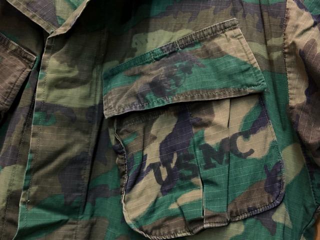 11月13日(水)マグネッツ大阪店ヴィンテージ入荷!!#2 U.S.Military Part2編! 60\'s Vietnam TCU 1st JKT&Souvenir JKT!!_c0078587_20235381.jpg