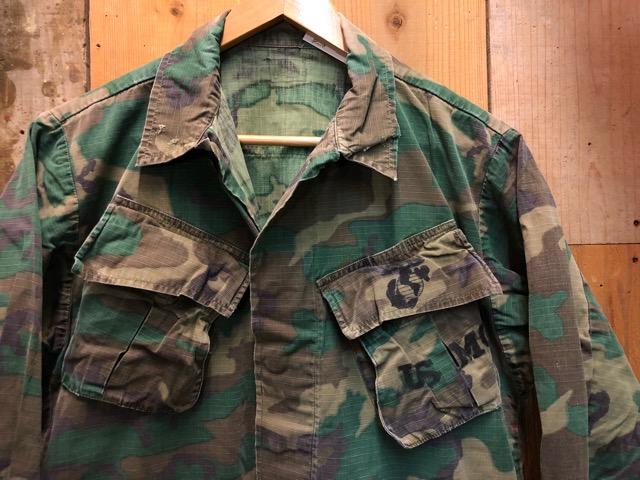 11月13日(水)マグネッツ大阪店ヴィンテージ入荷!!#2 U.S.Military Part2編! 60\'s Vietnam TCU 1st JKT&Souvenir JKT!!_c0078587_20243947.jpg