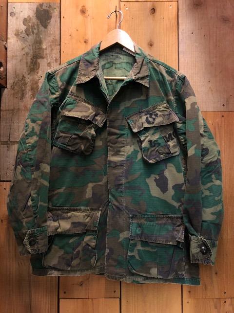 11月13日(水)マグネッツ大阪店ヴィンテージ入荷!!#2 U.S.Military Part2編! 60\'s Vietnam TCU 1st JKT&Souvenir JKT!!_c0078587_2024490.jpg