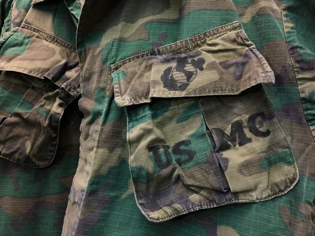 11月13日(水)マグネッツ大阪店ヴィンテージ入荷!!#2 U.S.Military Part2編! 60\'s Vietnam TCU 1st JKT&Souvenir JKT!!_c0078587_20244921.jpg