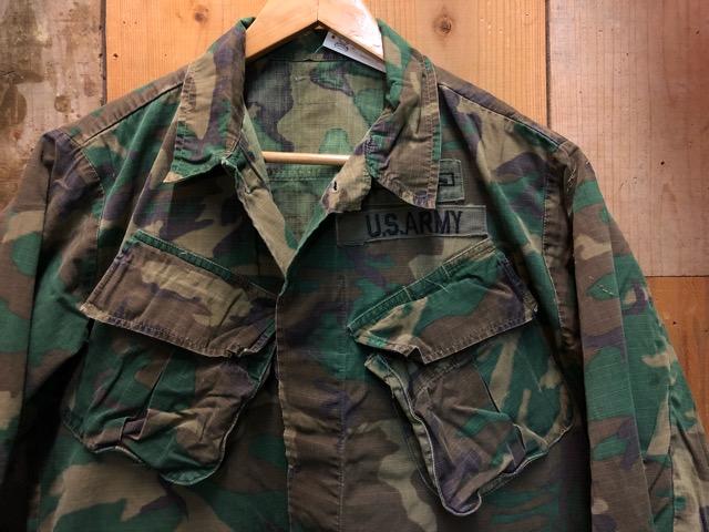 11月13日(水)マグネッツ大阪店ヴィンテージ入荷!!#2 U.S.Military Part2編! 60\'s Vietnam TCU 1st JKT&Souvenir JKT!!_c0078587_20252643.jpg