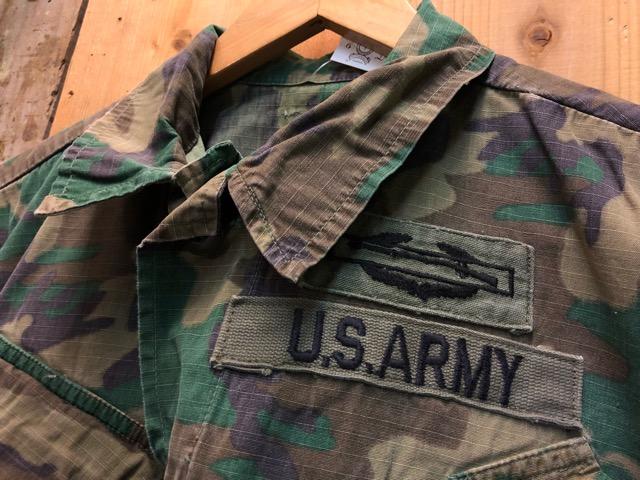 11月13日(水)マグネッツ大阪店ヴィンテージ入荷!!#2 U.S.Military Part2編! 60\'s Vietnam TCU 1st JKT&Souvenir JKT!!_c0078587_20253448.jpg